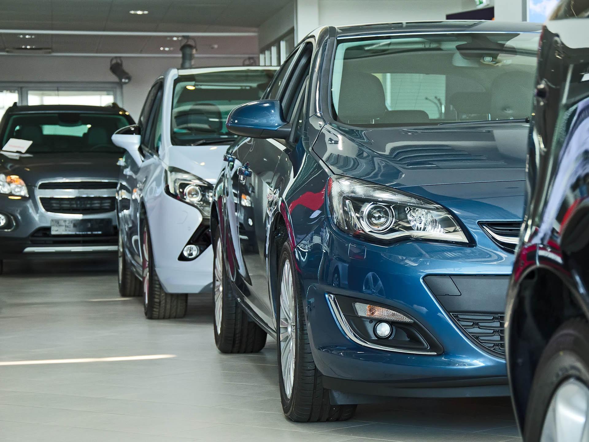 Авито Авто: доля автомобилей сегмента SUV на вторичном авторынке выросла в 2020 году