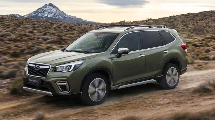 Пандемия не повлияла на планы: Subaru не покинет Европу, несмотря на слабые продажи