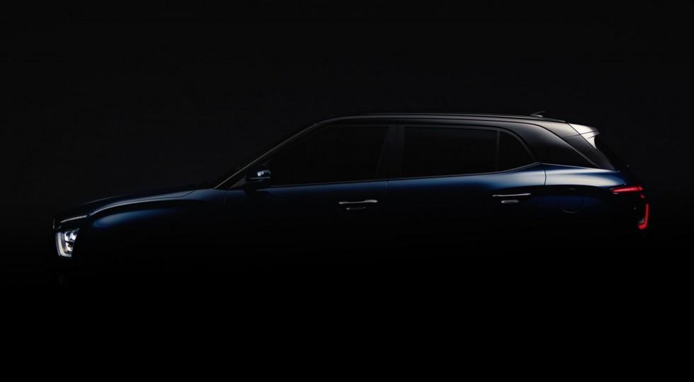 Теперь официально: другую новую Hyundai Creta показали на видео