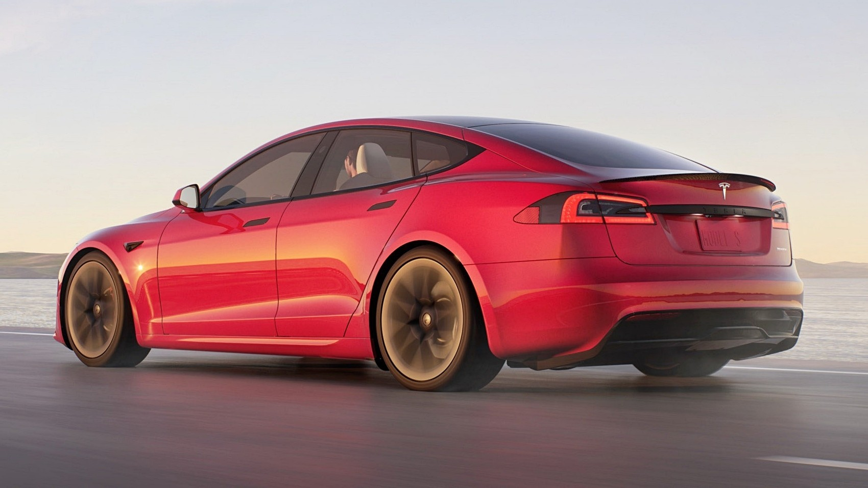 И так сойдёт: Tesla отменила самый мощный и дальнобойный Model S Plaid+