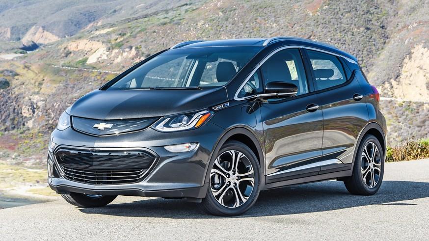 Автопарки продолжат «зеленеть»: GM откажется от двигателей внутреннего сгорания к 2035 году
