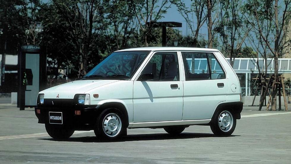 В Советском Союзе специалисты сравнивали Оку не только с Куоре, но и с Mitsubishi Minica