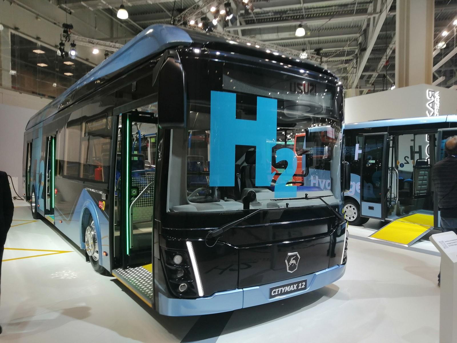 Новые электробусы Группы ГАЗ: а можно ещё дешевле?
