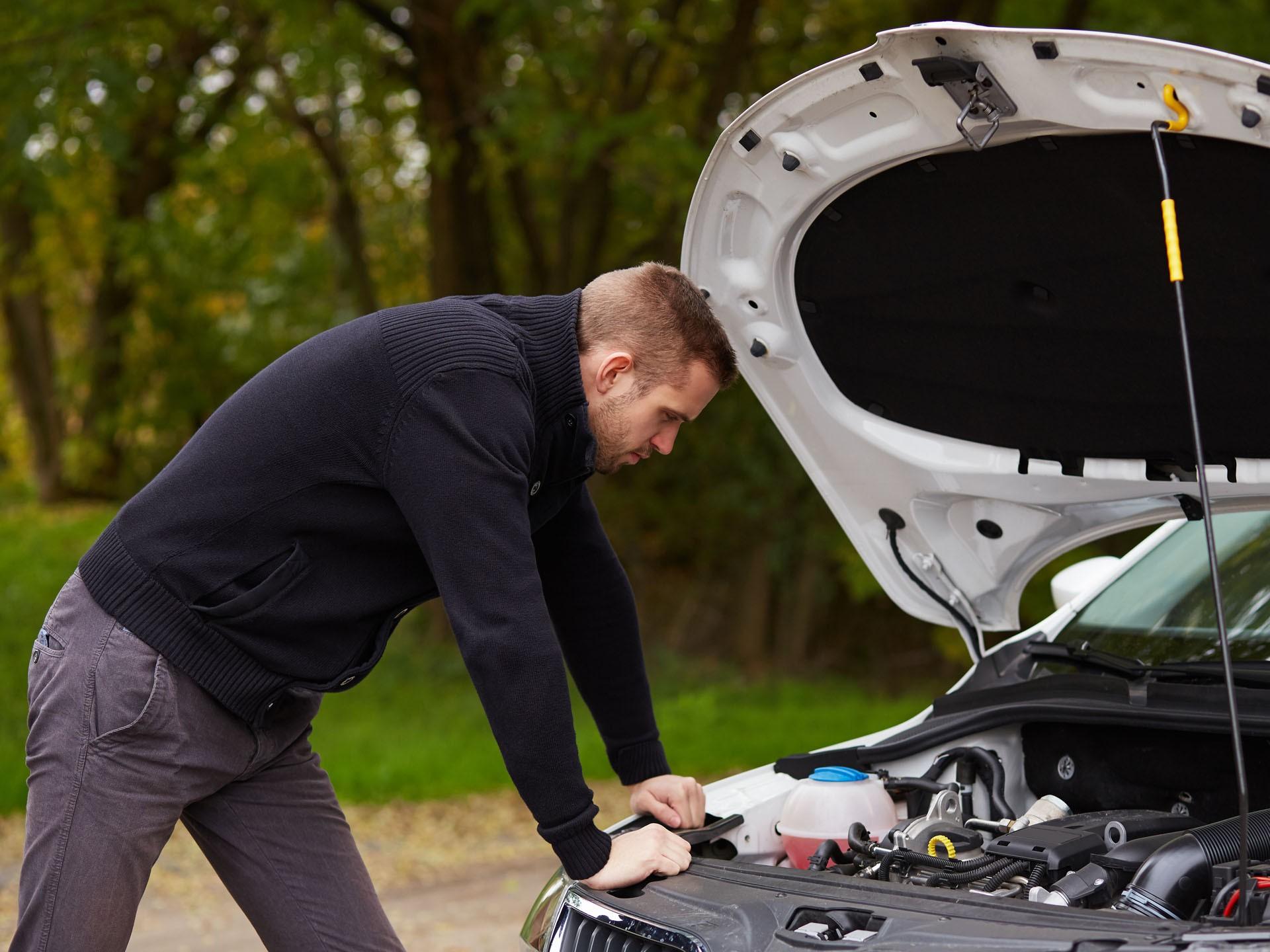 Эксперты Авито Авто узнали, какие автомобили чаще всего ломаются у россиян