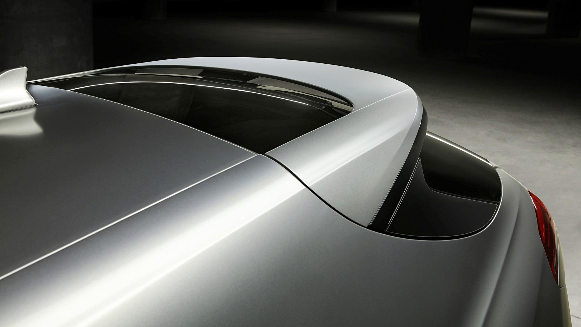 Принимай, Европа! Genesis G70 обзавёлся 5-дверным кузовом Shooting Brake