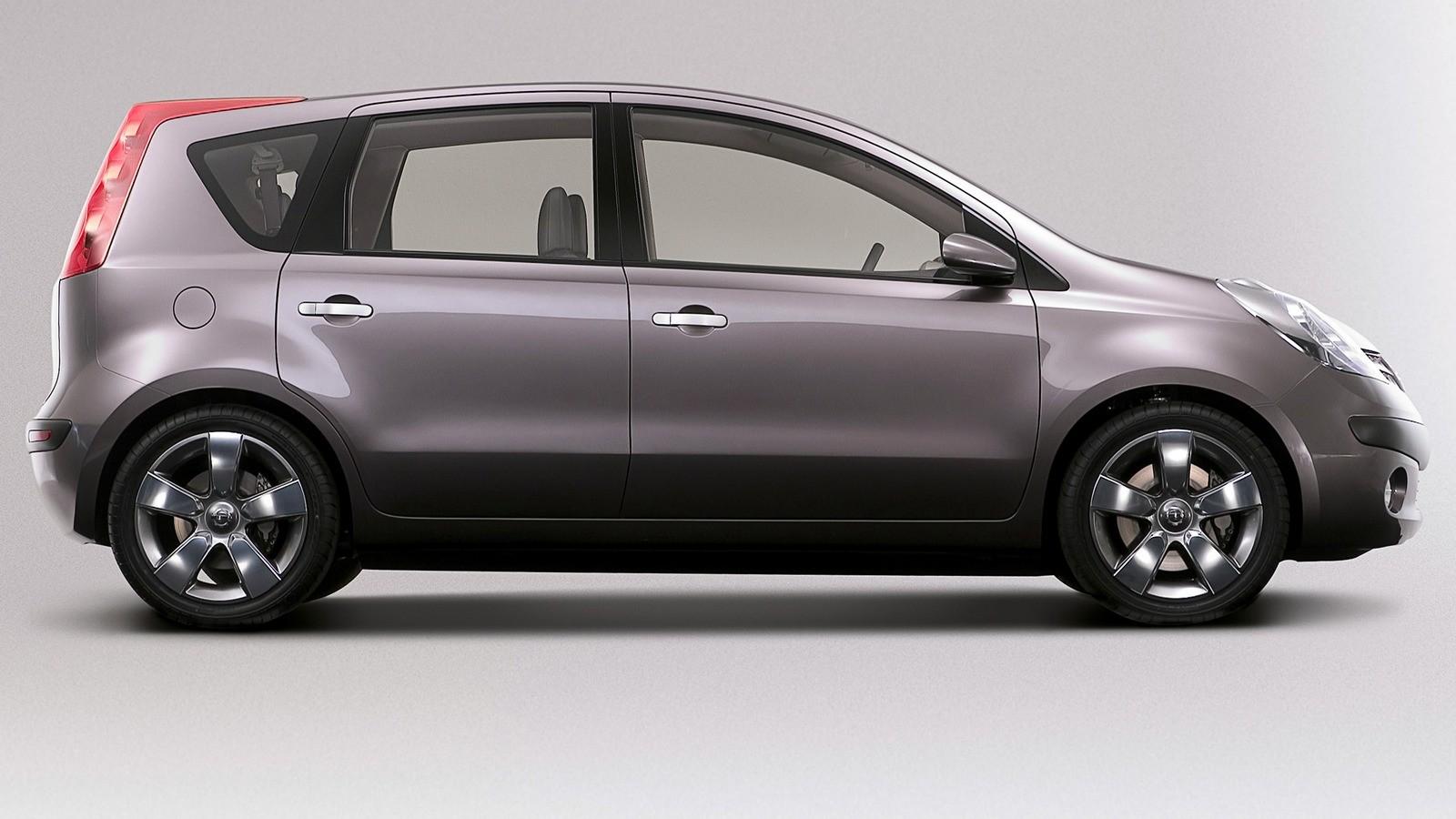 Nissan Tone Concept '2004