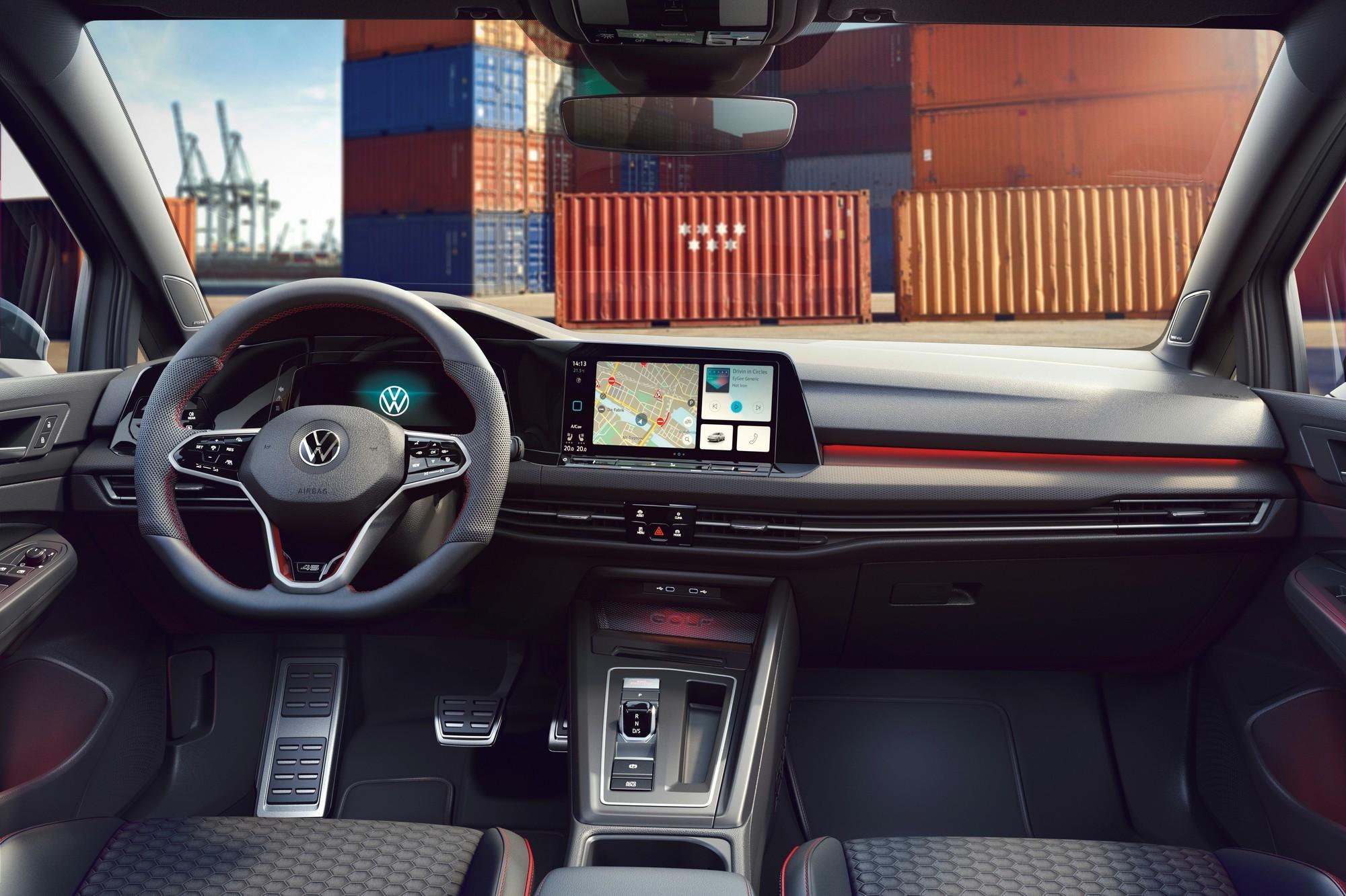 Софт не помог: VW Golf GTI Clubsport разочаровал временем круга на Нюрбургринге