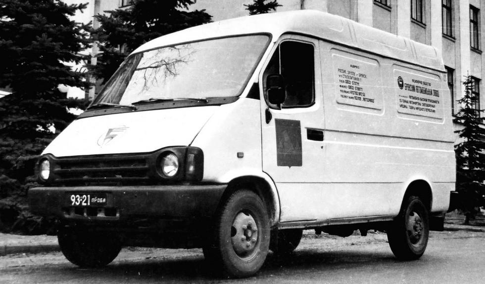 БАЗ-3782Д