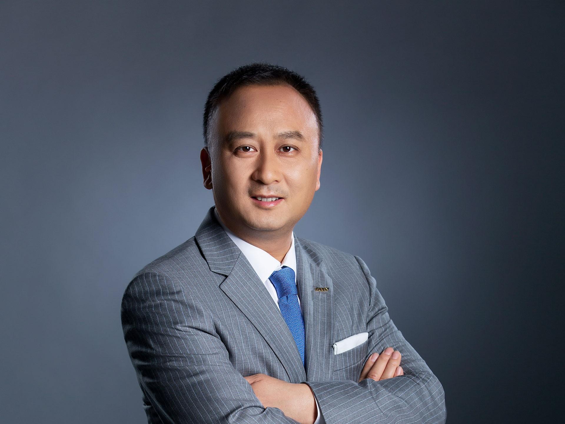 Майкл Сонг, генеральный директор Geely International: «Модель Xingyue L скоро появится в России»