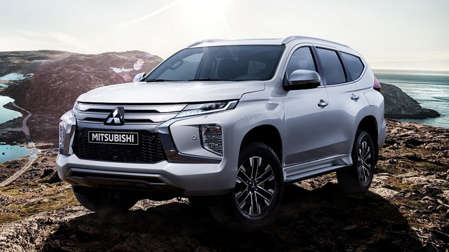 Mitsubishi готовится вывести обновлённый Pajero Sport на рынок РФ: продажи начнутся весной