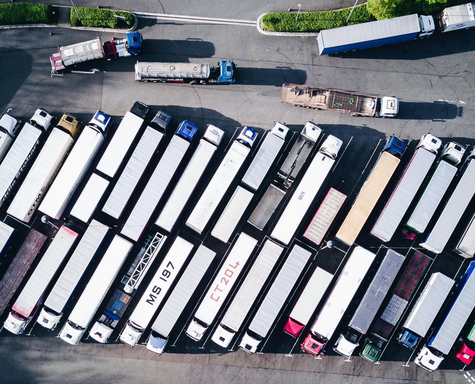 Зачем нам, поручик, чужая земля: так ли просто работать водителем в Европе?