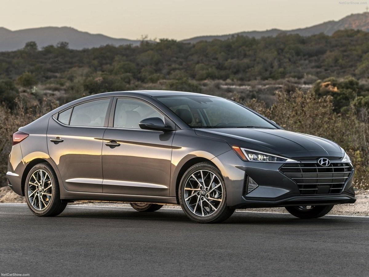 После смены поколений Hyundai Elantra покинет российский рынок