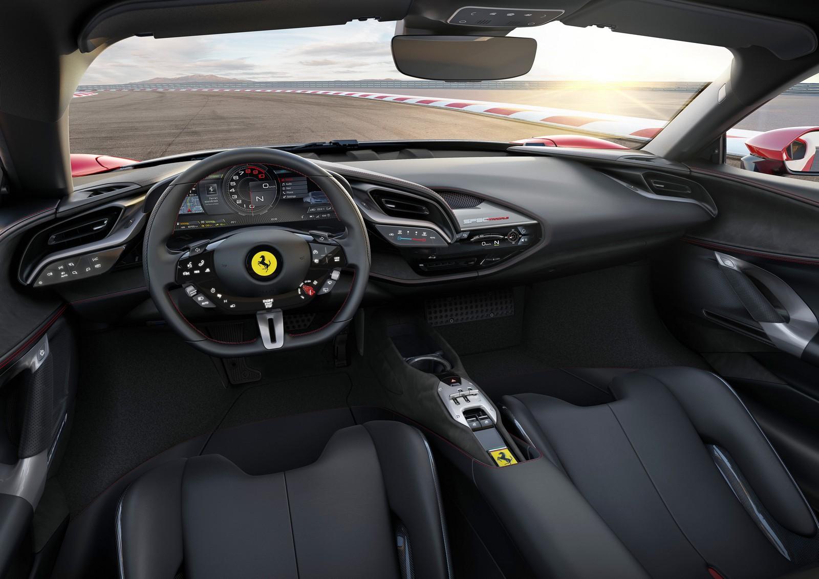 Ferrari_SF90_Stradale_7