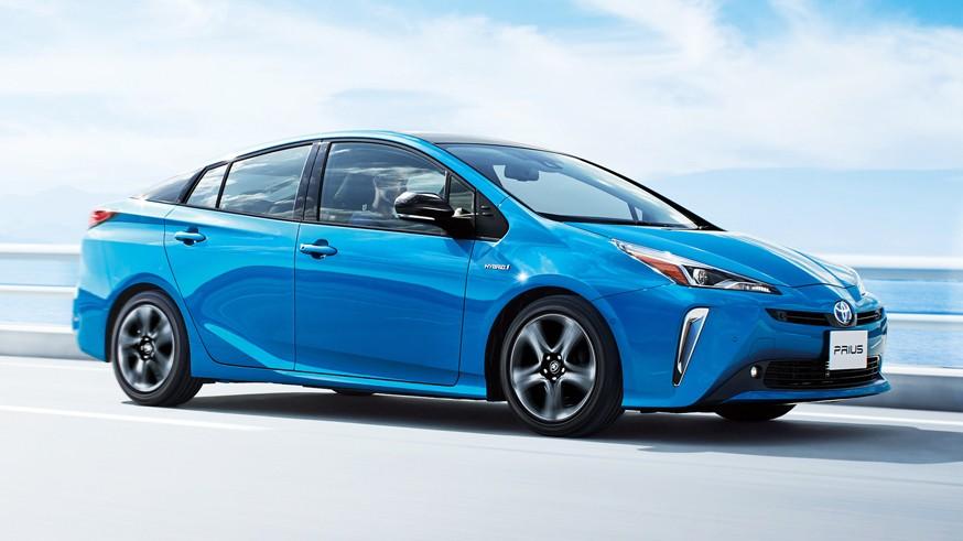 Ещё один авторынок «позеленеет»: Япония откажется от машин с традиционными ДВС