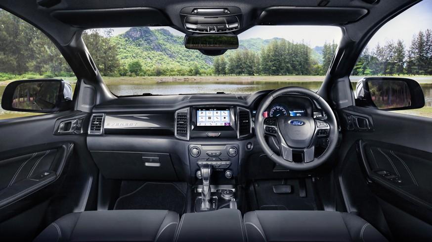 Новый Ford Ranger появится в 2022 году, он станет подзаряжаемым гибридом