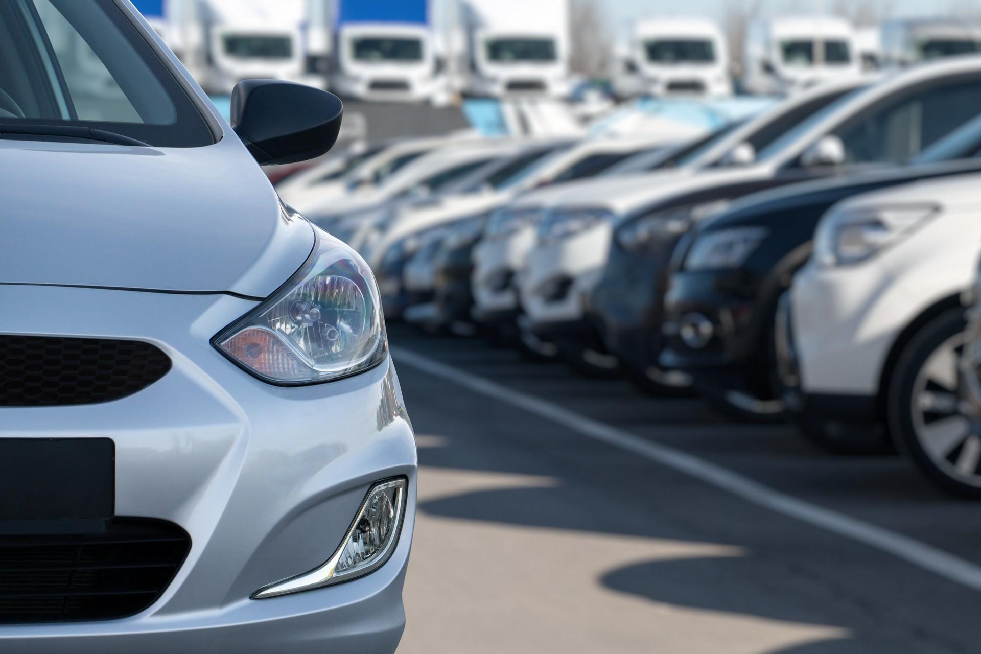 Авито Авто: продажи автомобилей с пробегом в России по итогам III квартала выросли на 7,1%