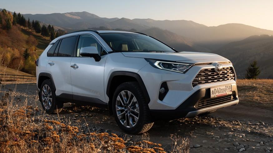 Toyota учит: компания расширила программу стажировки будущих инженеров