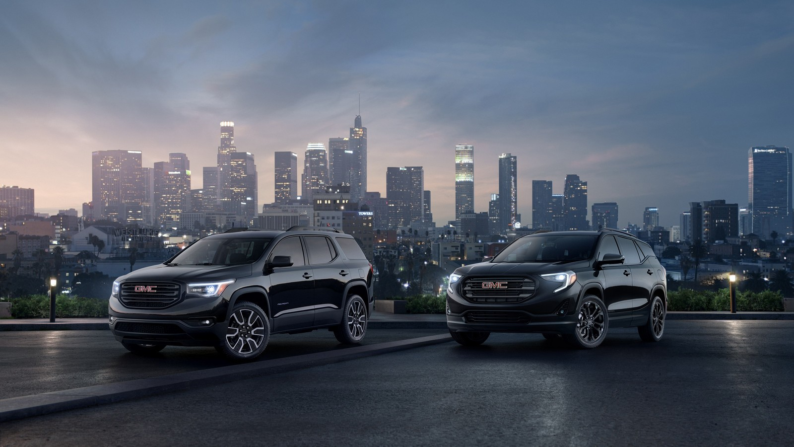 GMC is expanding offerings for its premium SUV lineup with the 2