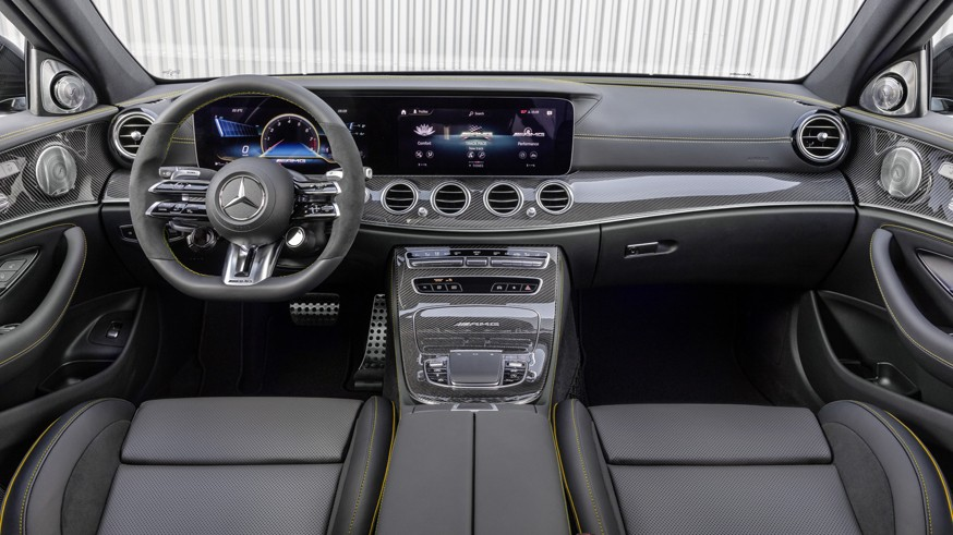 Расширение линейки: Mercedes-Benz наладит производство седана EQE в Германии и Китае