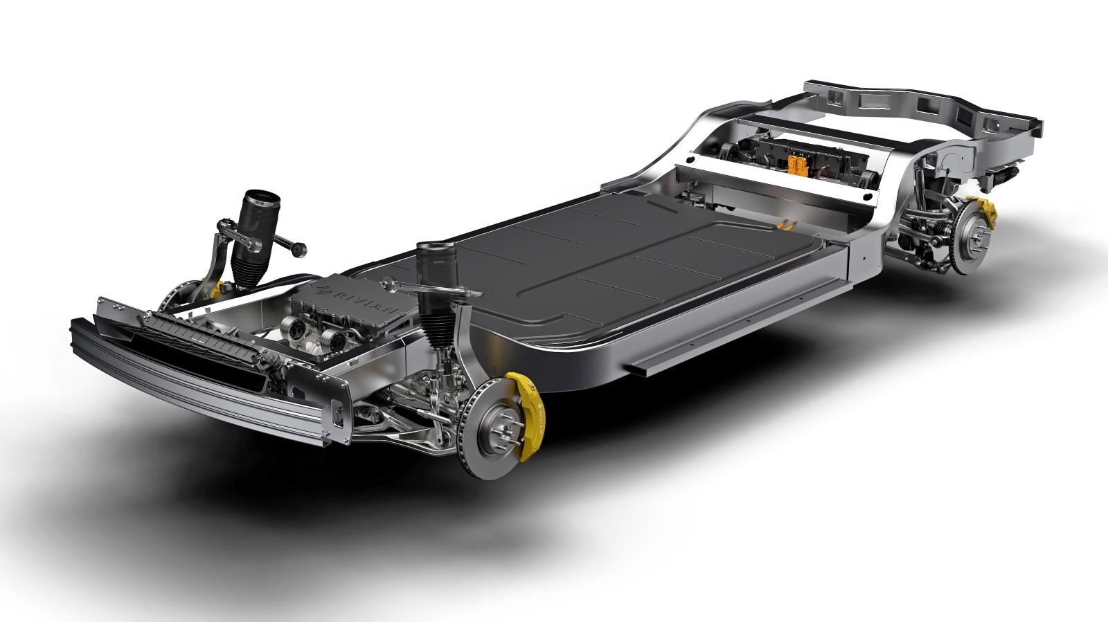 Кадилак готовит электрический вседорожный автомобиль EscaladeEV
