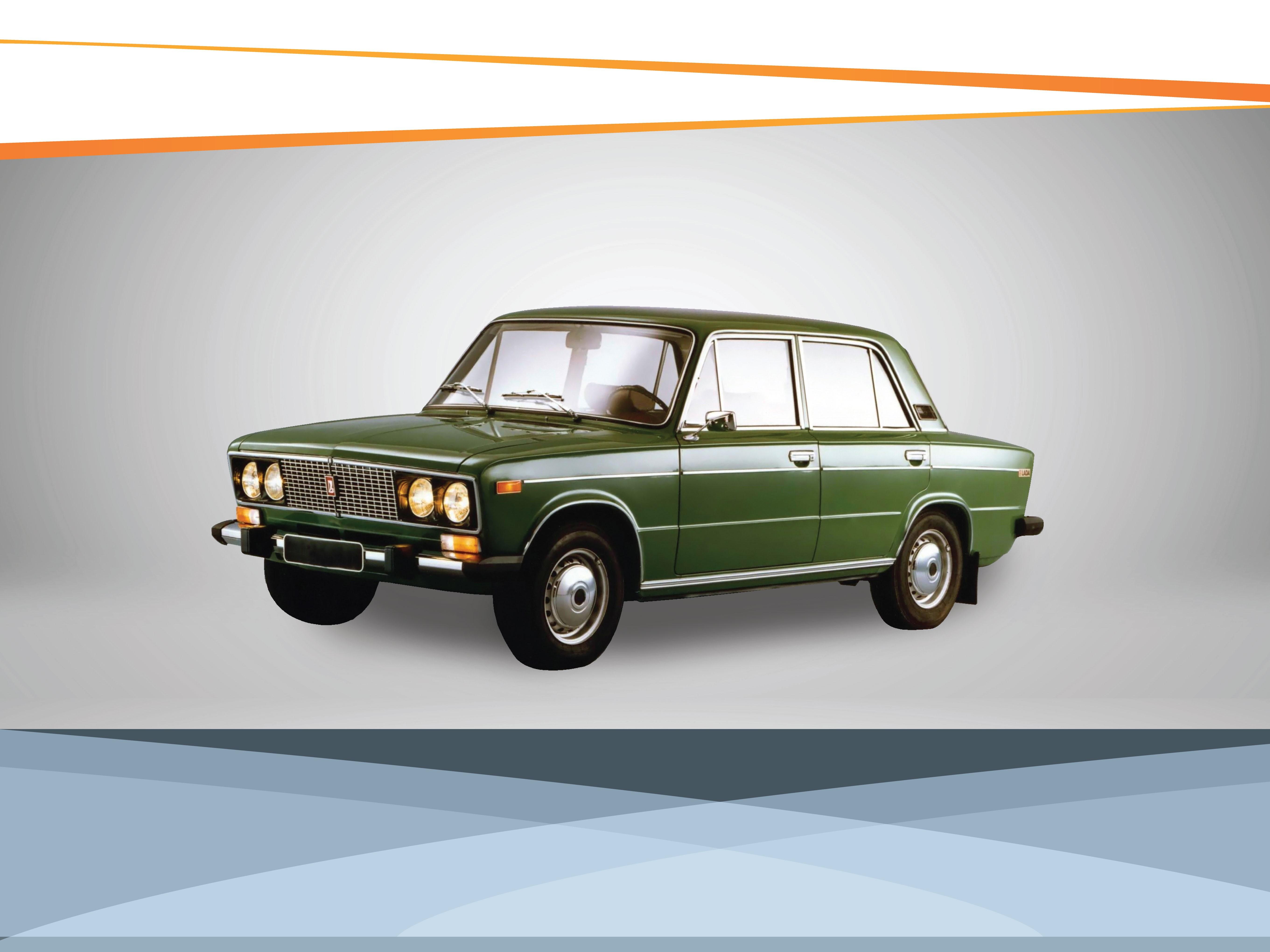 Следом за Nissan: АвтоВАЗ в честь 45-летия «шестёрки» бесплатно отреставрирует 45 клубных ВАЗ-2106