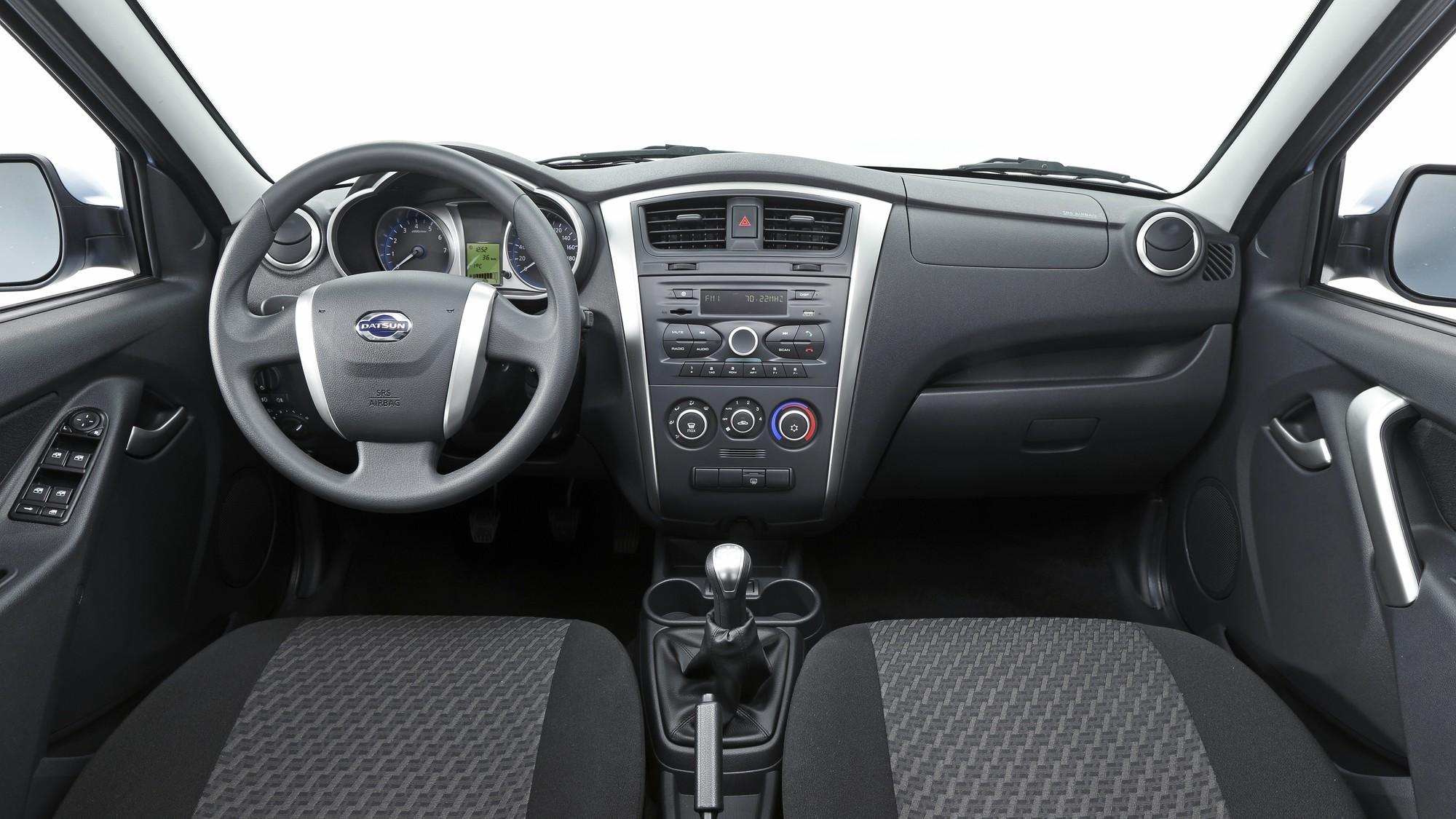 Datsun отзывает большинство проданных машин в РФ: надо заменить подушки-убийцы