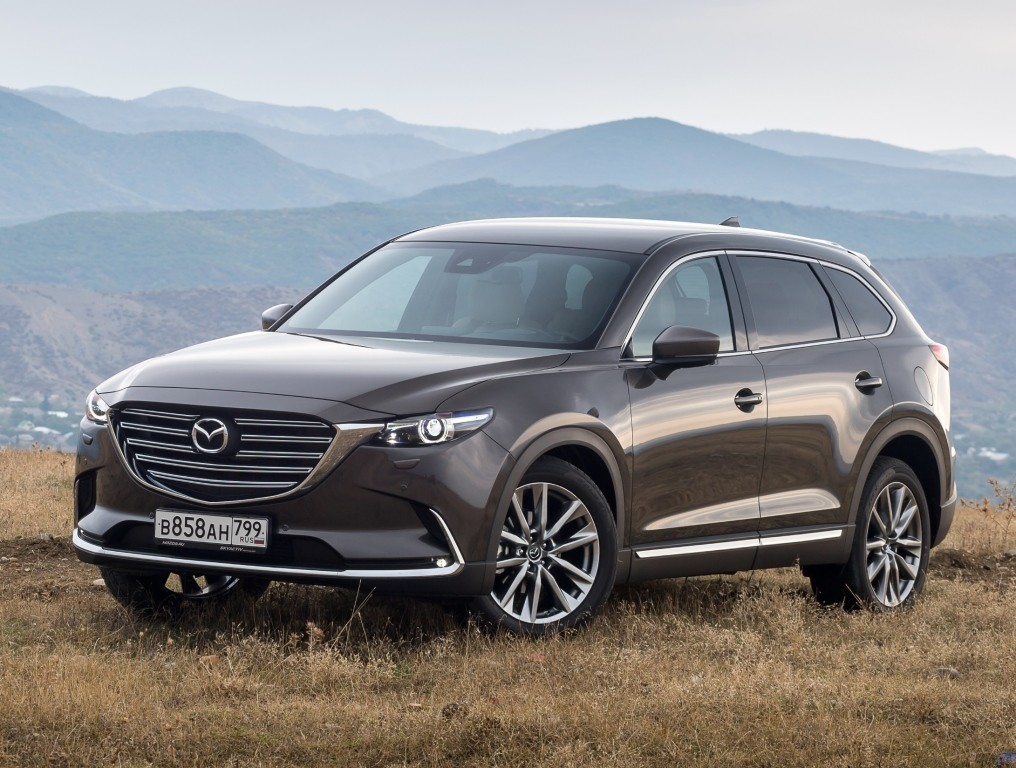 После Mazda CX-9 в цехах дальневосточного завода Mazda Sollers могут начать сборку CX-3, а вот обычную