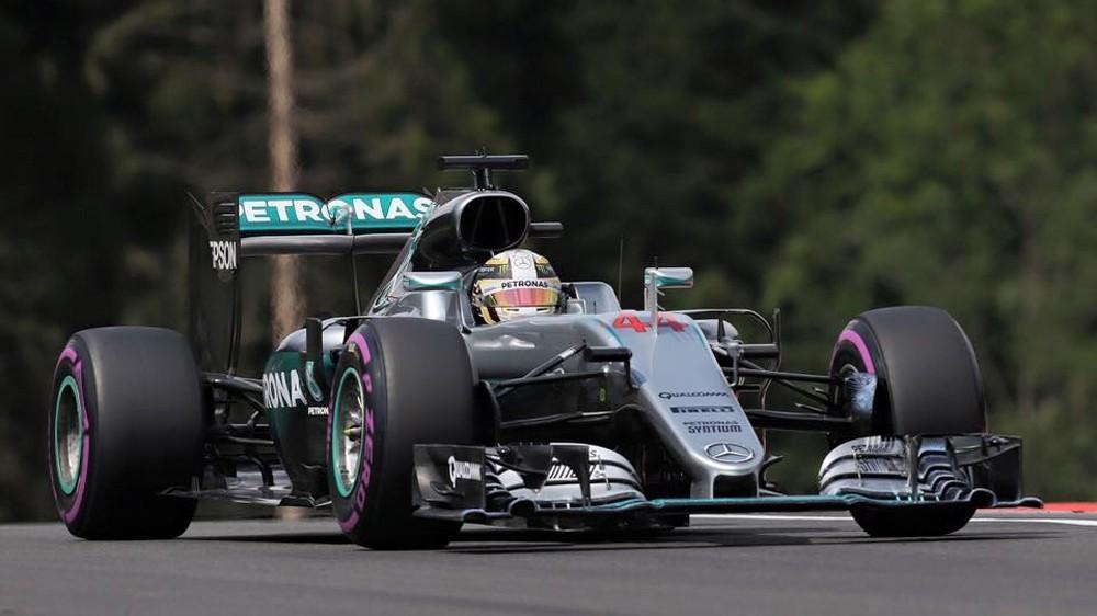 В последнем инциденте на Гран-при Австрии виновным был признан Нико Росберг