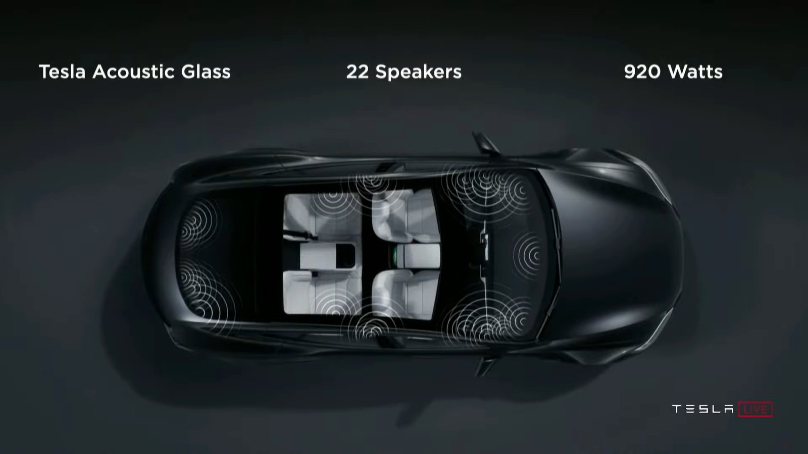 Скромно и со вкусом: Tesla Model S Plaid дебютировал как «лучший автомобиль на планете»