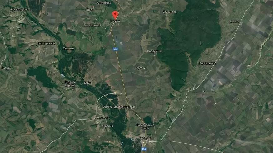 Путь на юг станет быстрее: проблема самого узкого места М-4 «Дон» решится до конца года