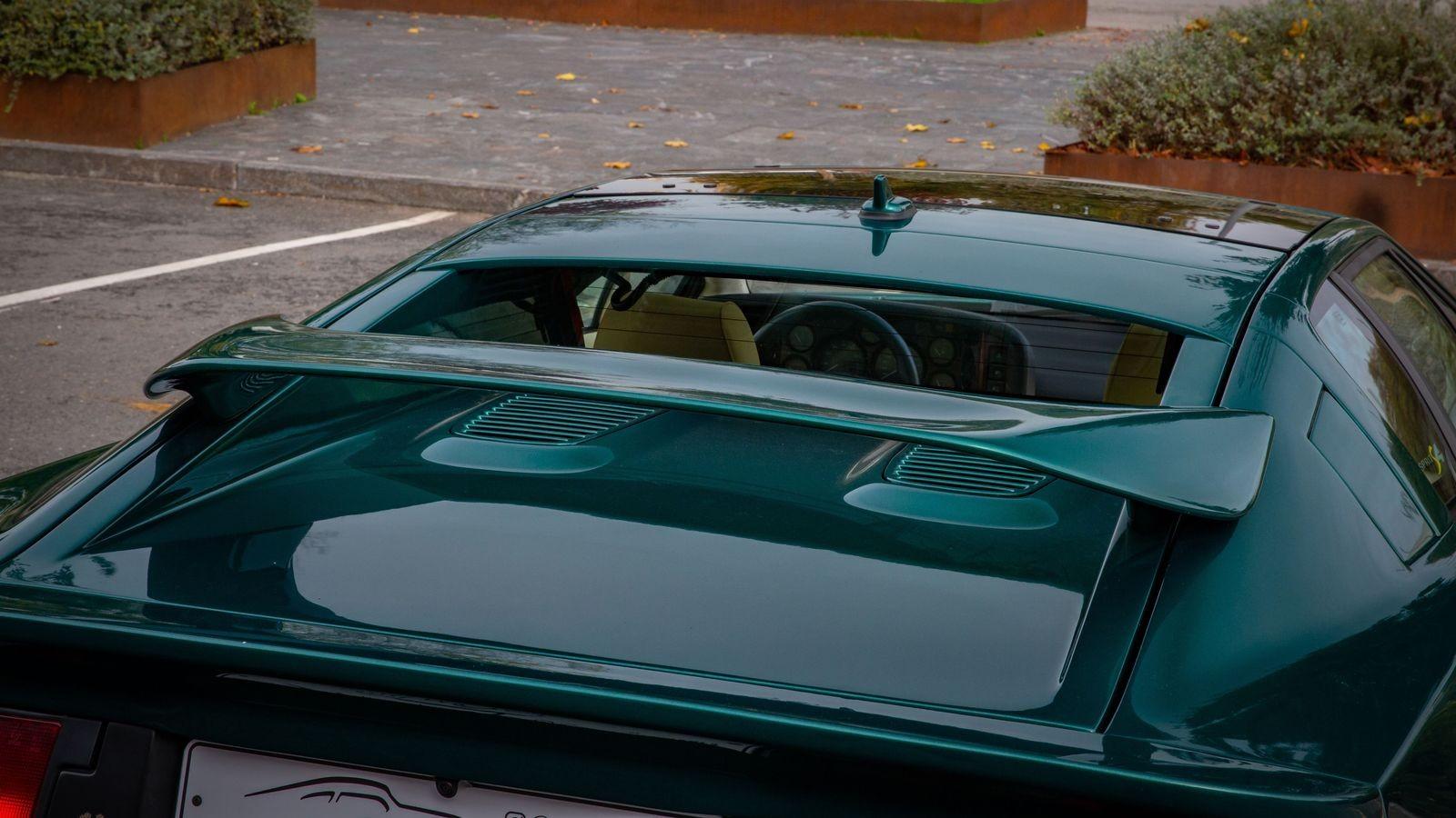 Все, как у Бонда, только не плавает! Опыт владения Lotus Esprit 1996 года
