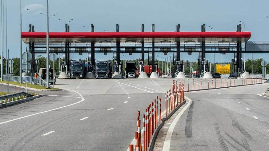 Новый штраф для водителей в РФ: его стоит опасаться «зайцам» на платных дорогах