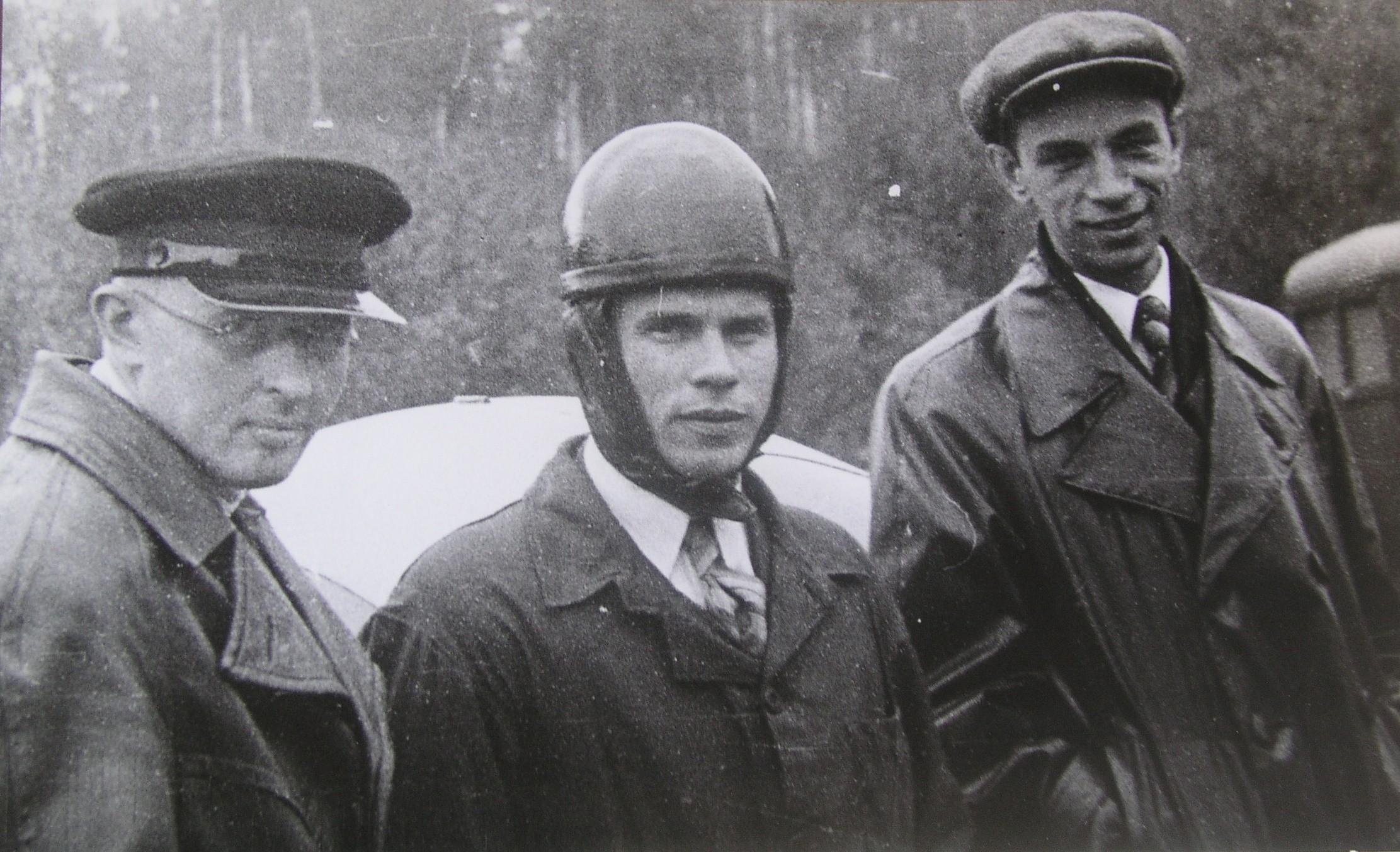 Советский. Гоночный. Что такое ГЛ-1, почему он понравился Чкалову и чем здесь гордиться?