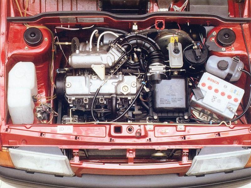 Европейская сборка, мощный мотор и рекорд скорости: мифы и факты про ВАЗ-2109