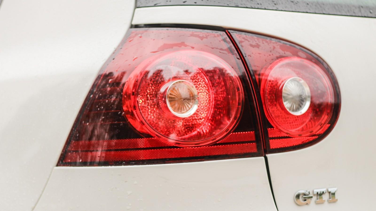 Volkswagen Golf GTI фонарь
