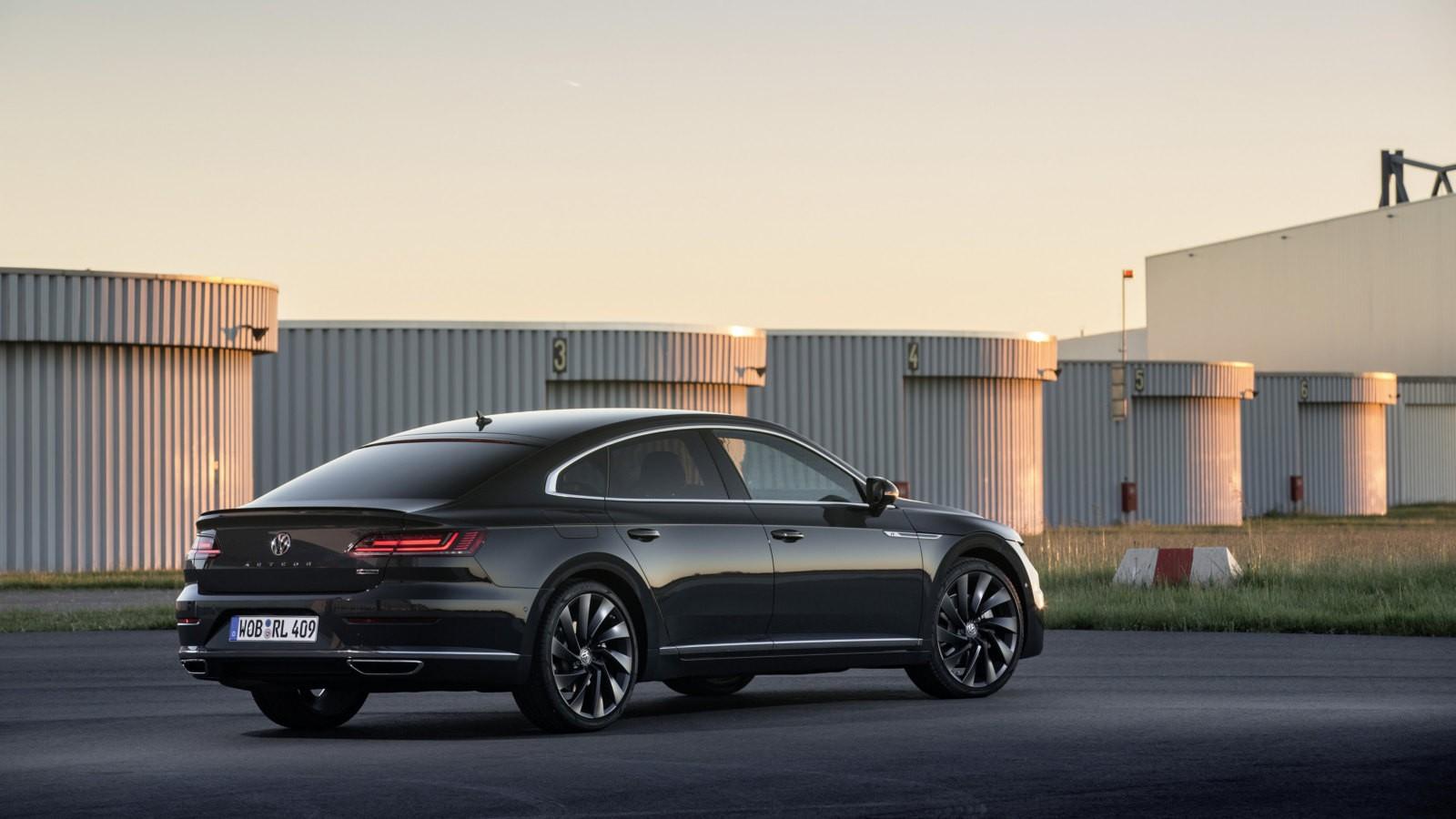 Volkswagen Arteon 4Motion R-Line