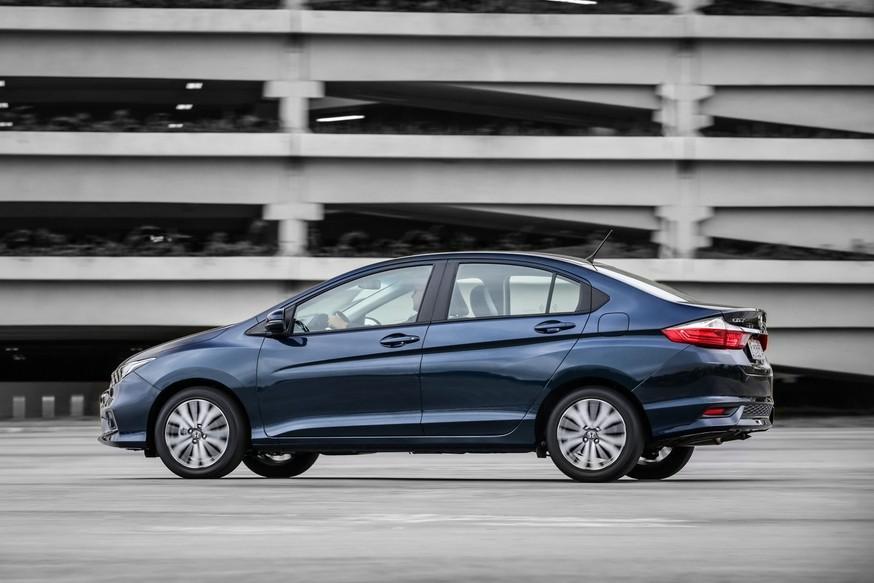 Конкурент Solaris от Honda скоро сменит поколение: крупнее и богаче, начинку тоже обновят