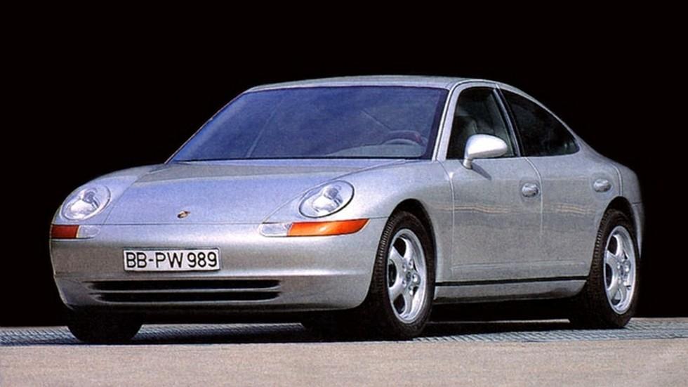 Porsche 989 Concept '1988