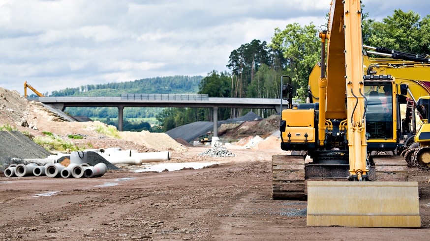 Дорога от Москвы до Казани: первый участок платной трассы М-12 откроют в следующем году