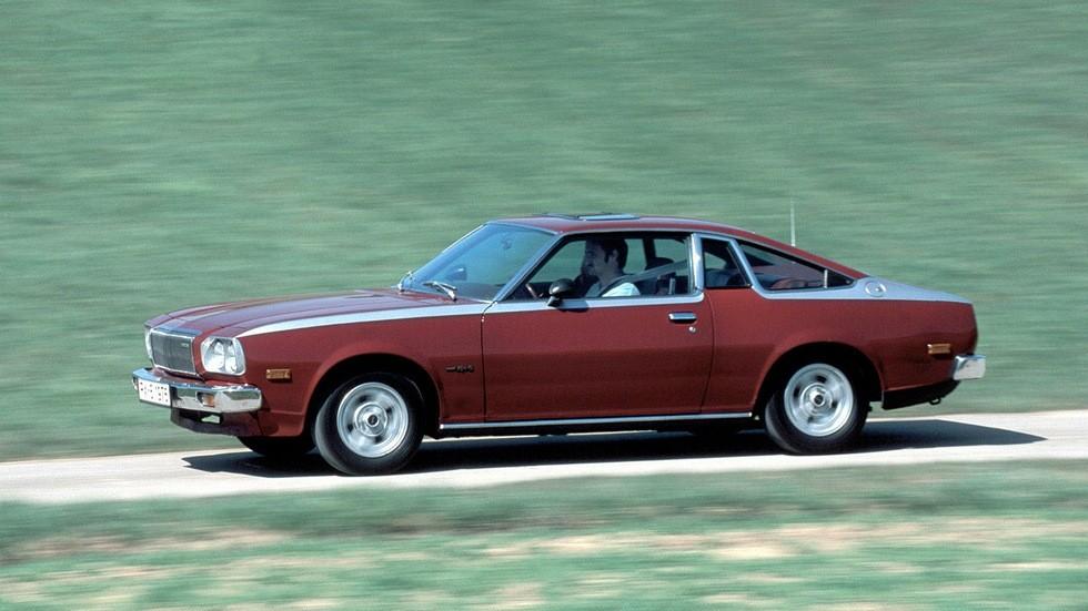 Mazda RX-5 '1976–80
