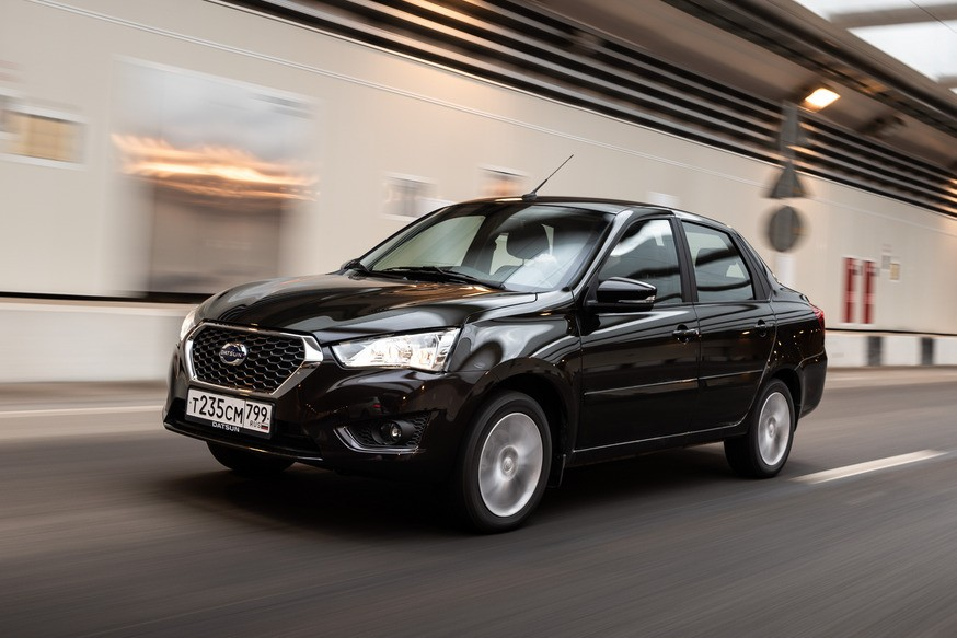 Datsun покидает РФ, зато Nissan обещает нам новые SUV. На глобальном рынке Nissan «сожмётся»