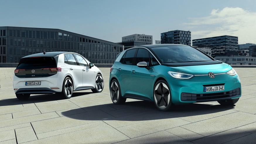 Новая стратегия концерна Volkswagen: миллиарды евро и универсальная платформа для всех брендов