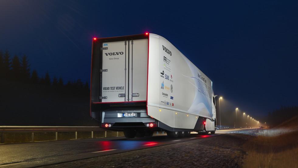 Volvo Concept Truck 2016