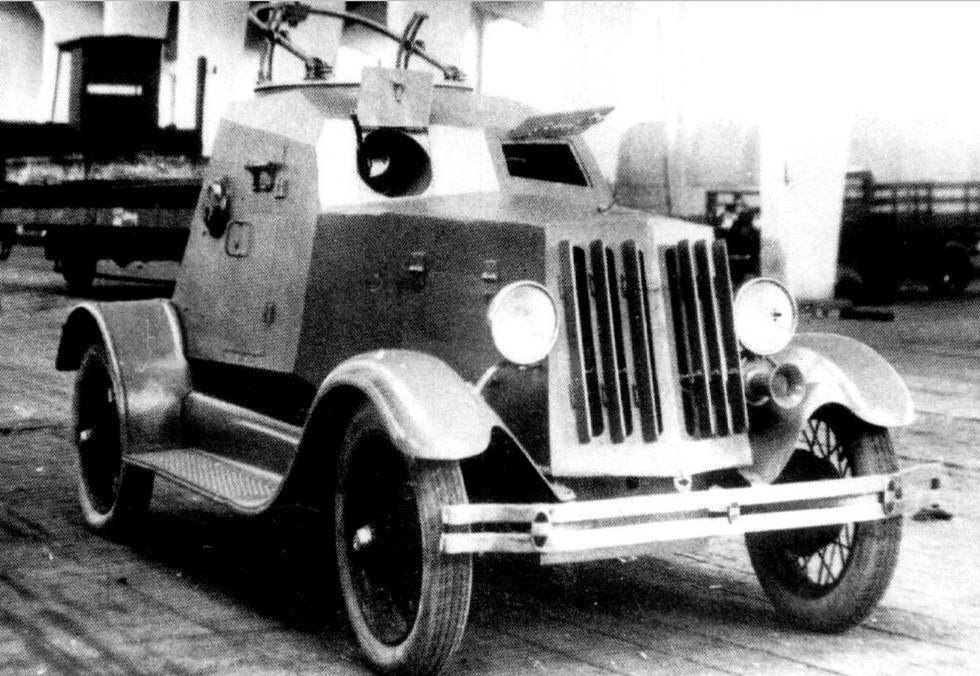 Модернизированный Д-12
