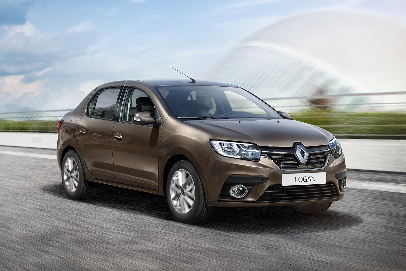 16 швов брака: Renault отзывает в РФ плохо сваренные Logan и Sandero