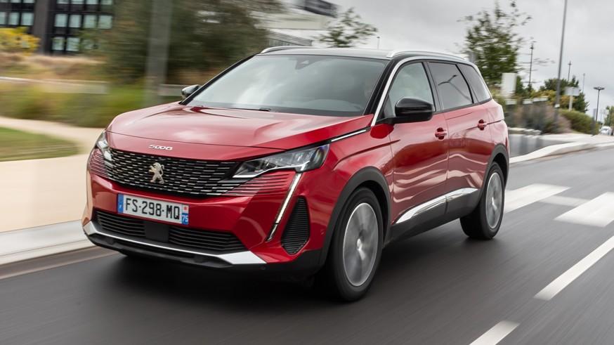 Peugeot может пересмотреть свои планы по возвращению в США