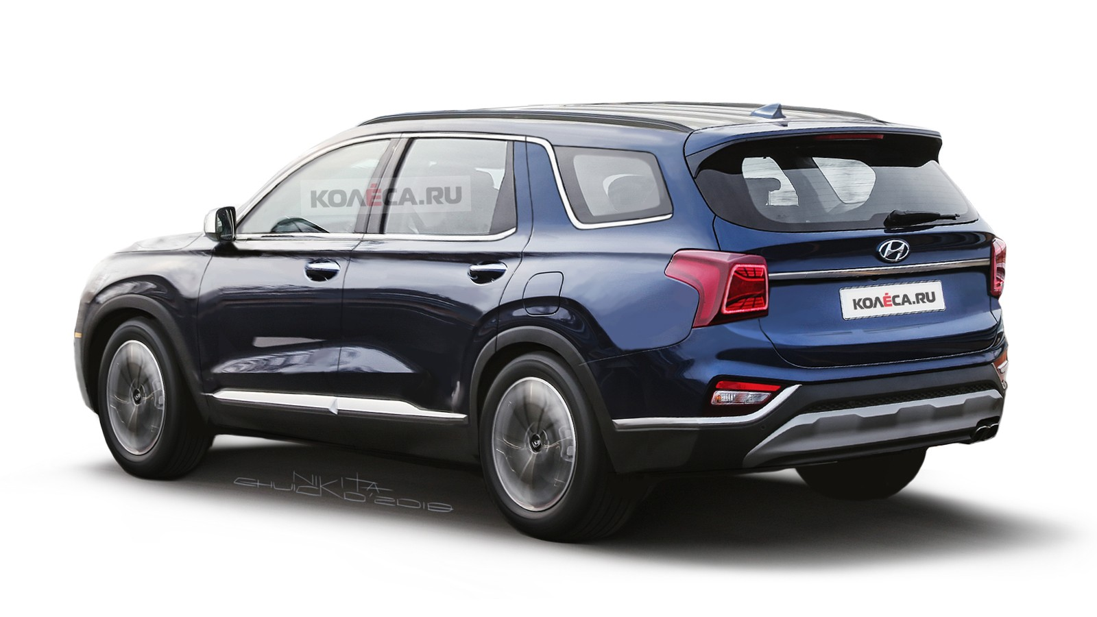 Hyundai SUV rear2
