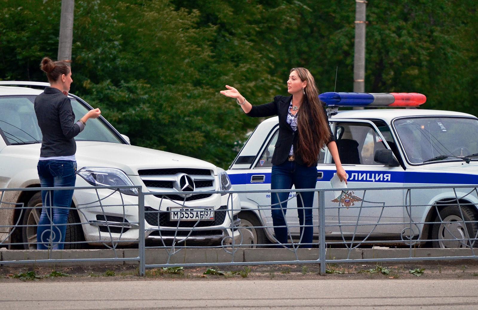 Авито Авто: российские водители рассказали, насколько часто сталкиваются с несправедливыми штрафами