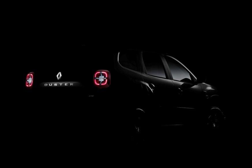 Renault засветила новый Duster для России: ждём турбомотор и мультимедиа от Arkana