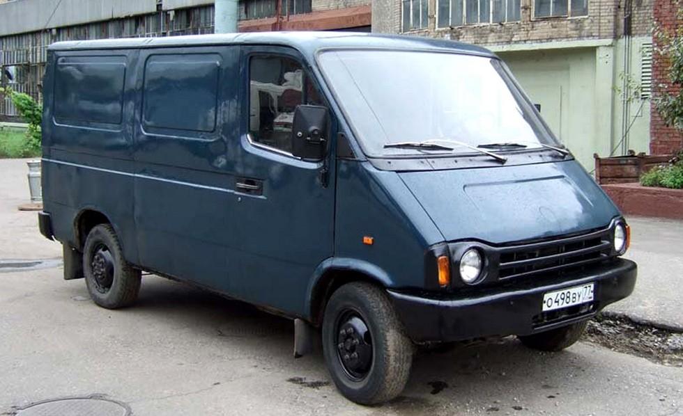 БАЗ-3783Д